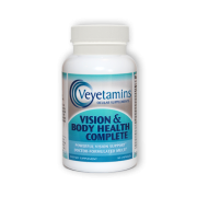 Vision and Body Health Complete vitamin