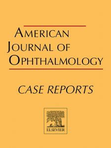 American Journal of Ophthalmology